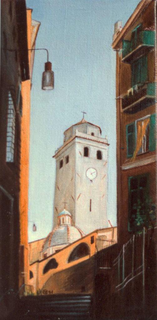 Genova 20x40