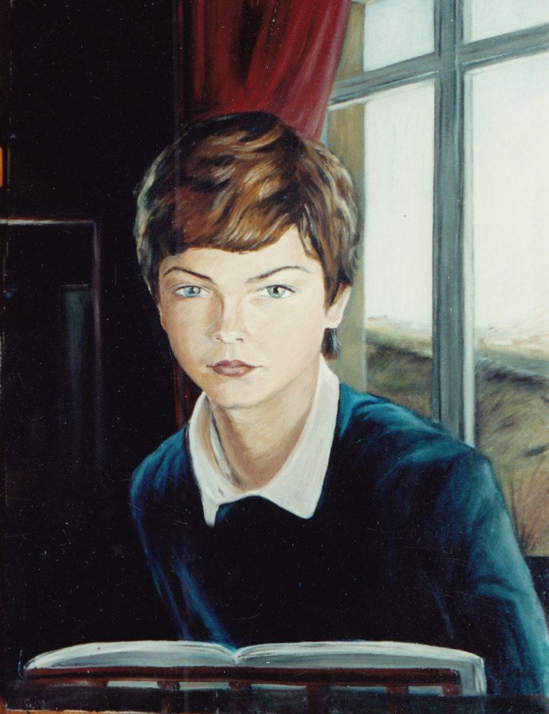 Isabelle 46x38