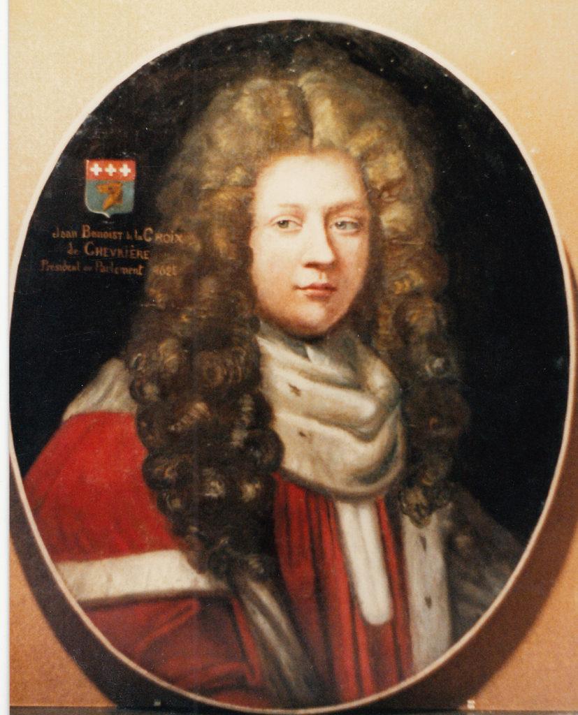 Jean-Benoist