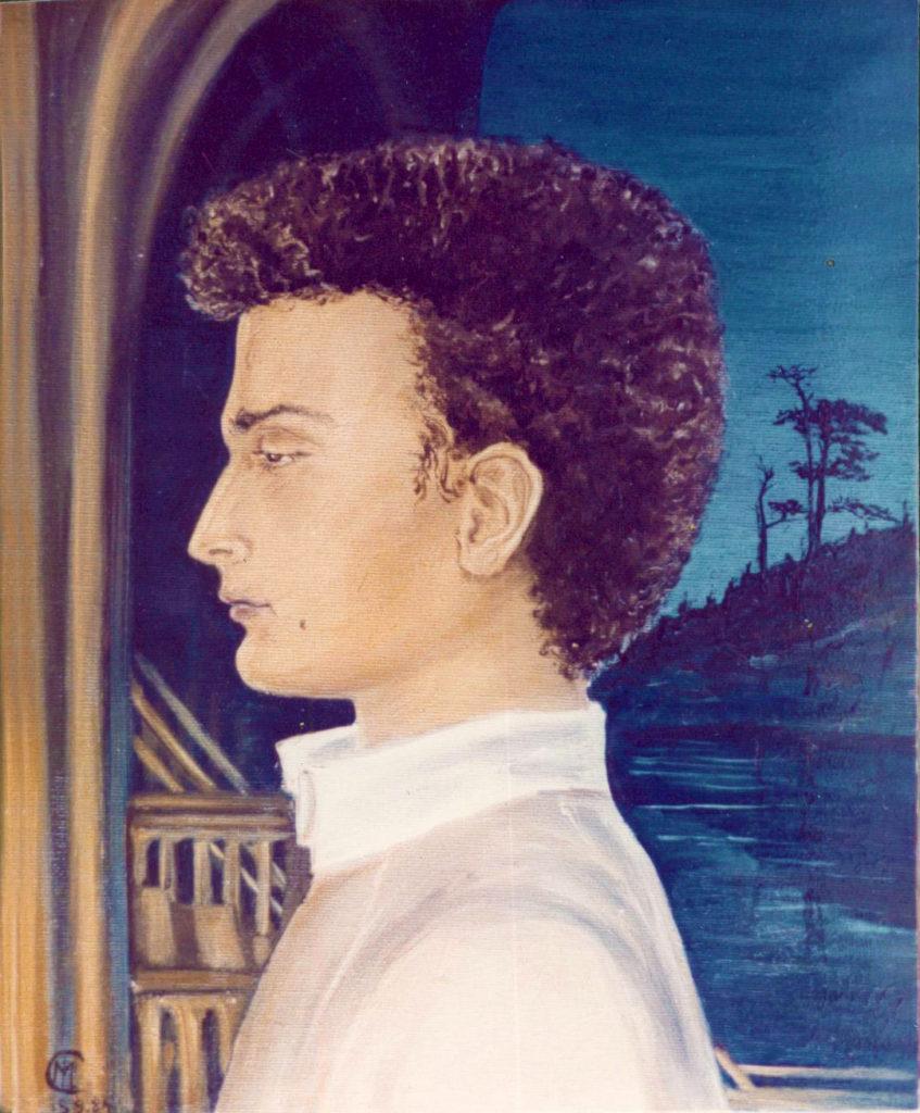 Jean-François 41x50