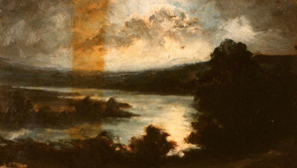 Petit paysage 2