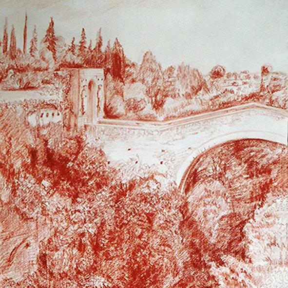 Ponte Alfano petit